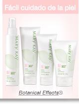 Fácil cuidado de la piel Botanical Effects®