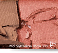Mary Kay¢ç Mineral Cheek Color