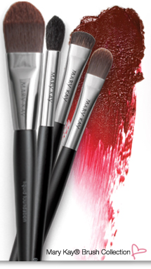 Mary Kay¢ç Brush Collection