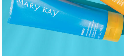 Limited-Edition Mary Kay Sun Care After-Sun Replenishing Gel