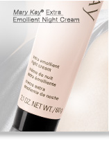 Mary Kay® Extra Emollient Night Cream