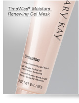 TimeWise® Moisture Renewing Gel Mask