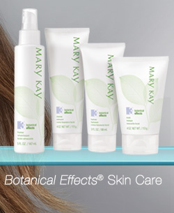 Botanical Effects® Skin Care