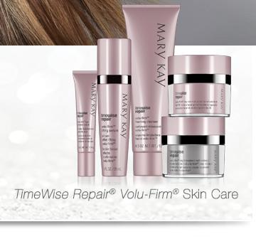 TimeWise Repair® Volu-Firm® Skin Care