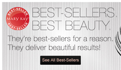 BEST-sellers. BEST beauty.             They're best-sellers for a reason. They deliver beautiful results!             See All Best-Sellers