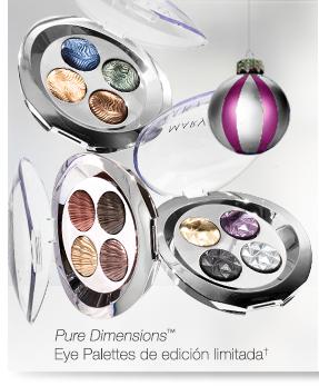 Pure Dimensions™ Eye Palette de edición limitada†