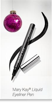 Mary Kay® Liquid Eyeliner Pen