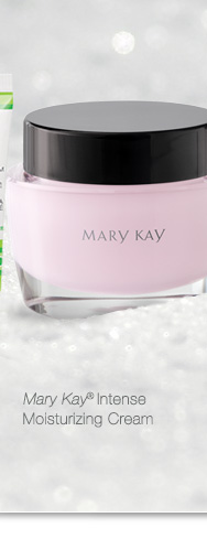 Mary Kay® Intense Moisturizing Cream