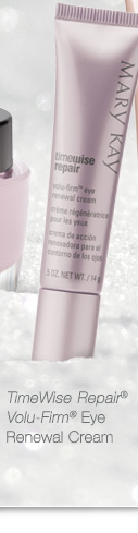 TimeWise  Repair® Volu-Firm® Eye Renewal Cream