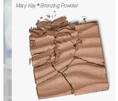 Mary Kay® Bronzing Powder