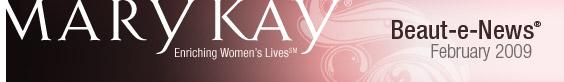 Mary Kay® Enriching Women's Lives -SM