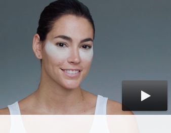 How-to Video: Hiding Dark Circles