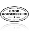 Good Housekeeping Seal of Approval