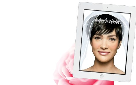 Try Something New with the Free Virtual Makeover Tool