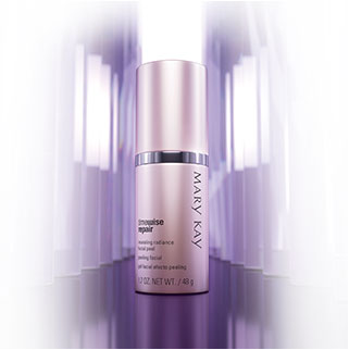 NEW TimeWise Repair® Revealing Radiance™ Facial Peel