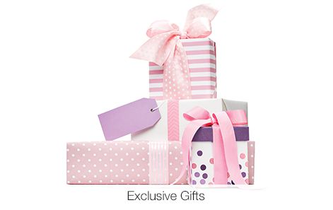 Host online, and earn exclusive gifts with Mary Kay® parties.