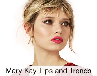 Mary Kay Tips and Trends