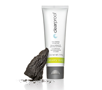 Clear Proof® Deep-Cleansing Charcoal Mask