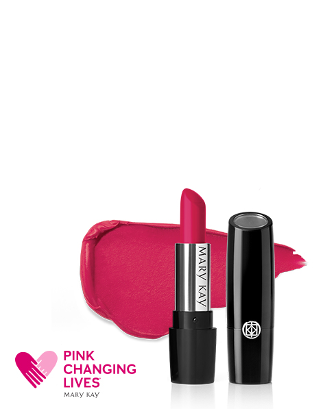 Shop for a cause with Mary Kay® Pink Changing Lives®.