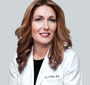 Dr. Lucy Gildea, Chief Scientific Officer at Mary Kay