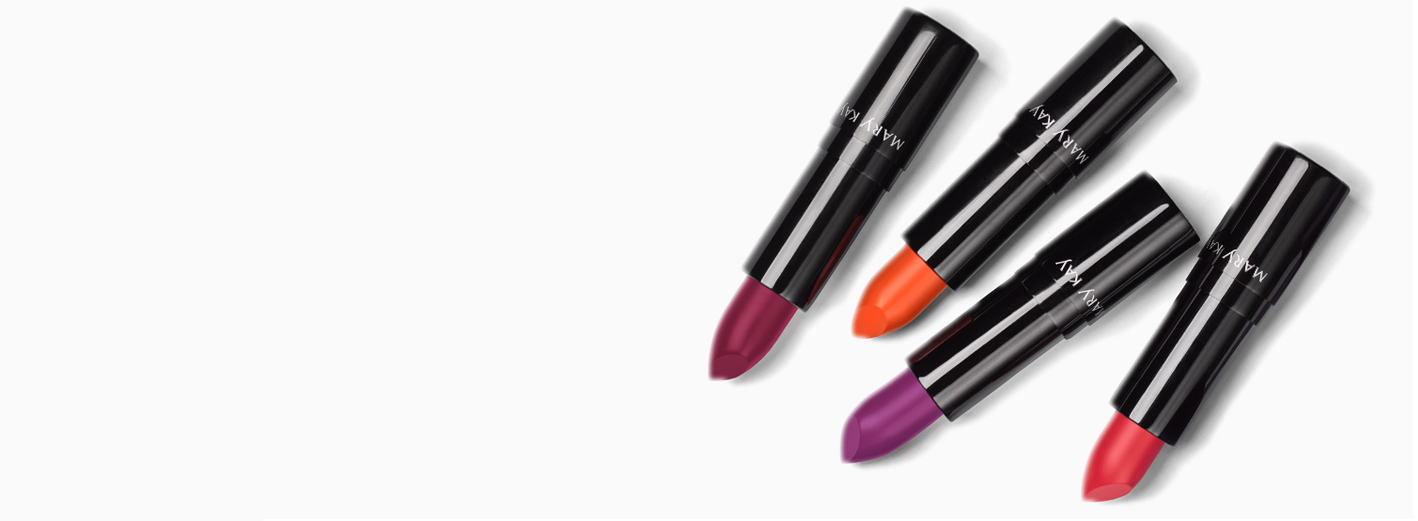 Limited-Edition Mary Kay® Matte Lipstick