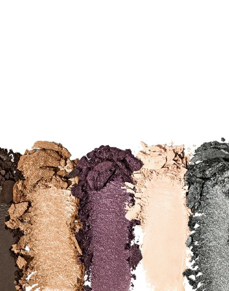 Create colorful looks with new Mary Kay Chromafusion™ Eye Shadow.