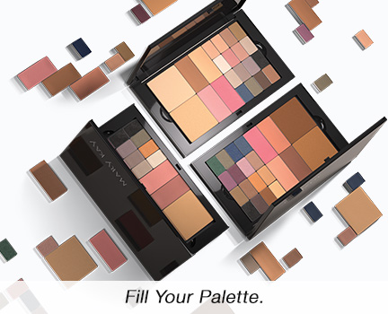 Mary Kay Chromafusion Collection