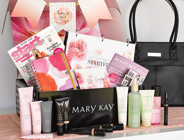 Mary Kay® $100 Starter Kit