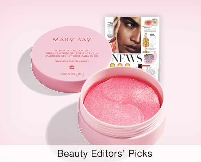 Beauty Editors' Picks
