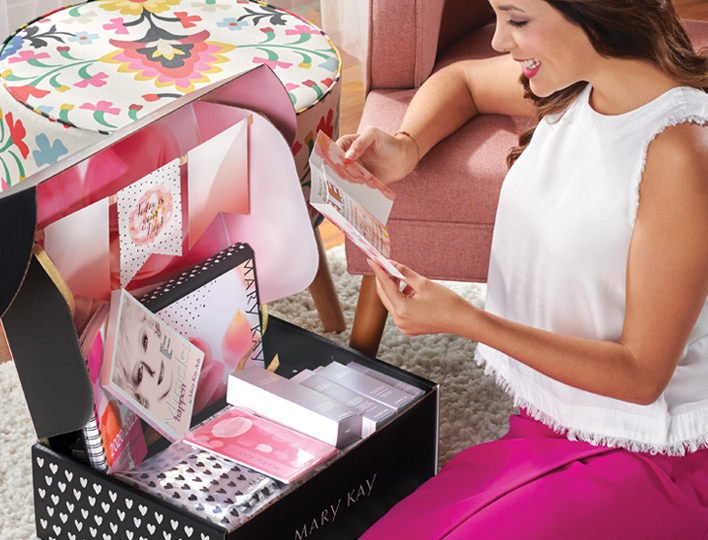 Mary Kay® Starter Kit