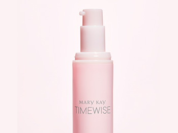 Product shot of Mary Kay TimeWise Replenishing Serum C+E™