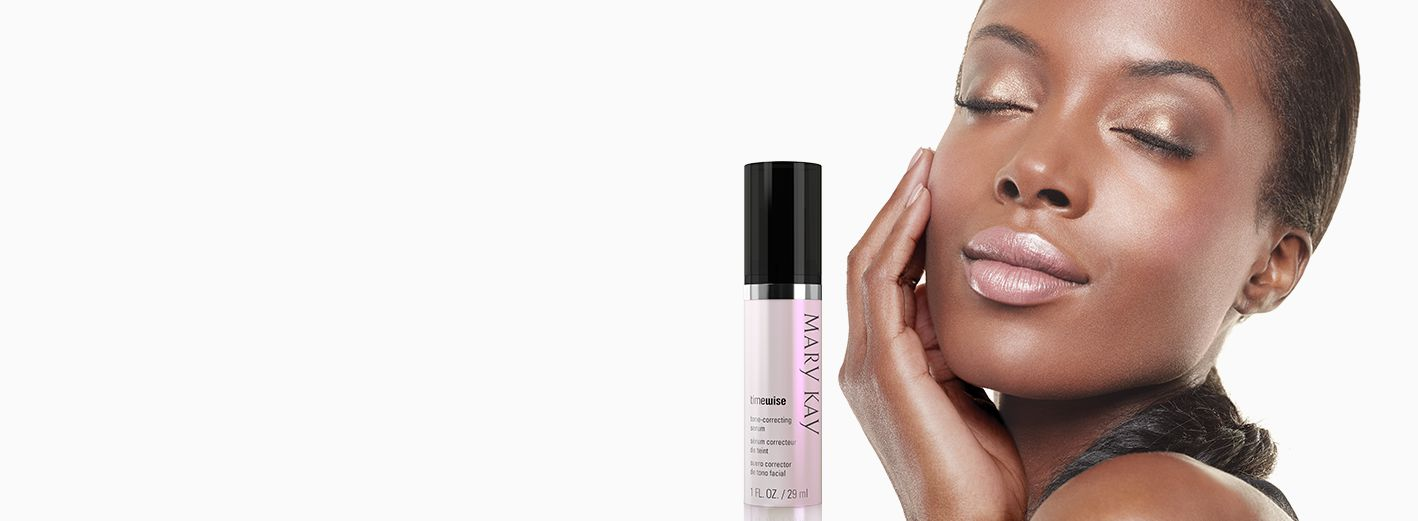 Mary Kay® TimeWise® Tone-Correcting  Serum
