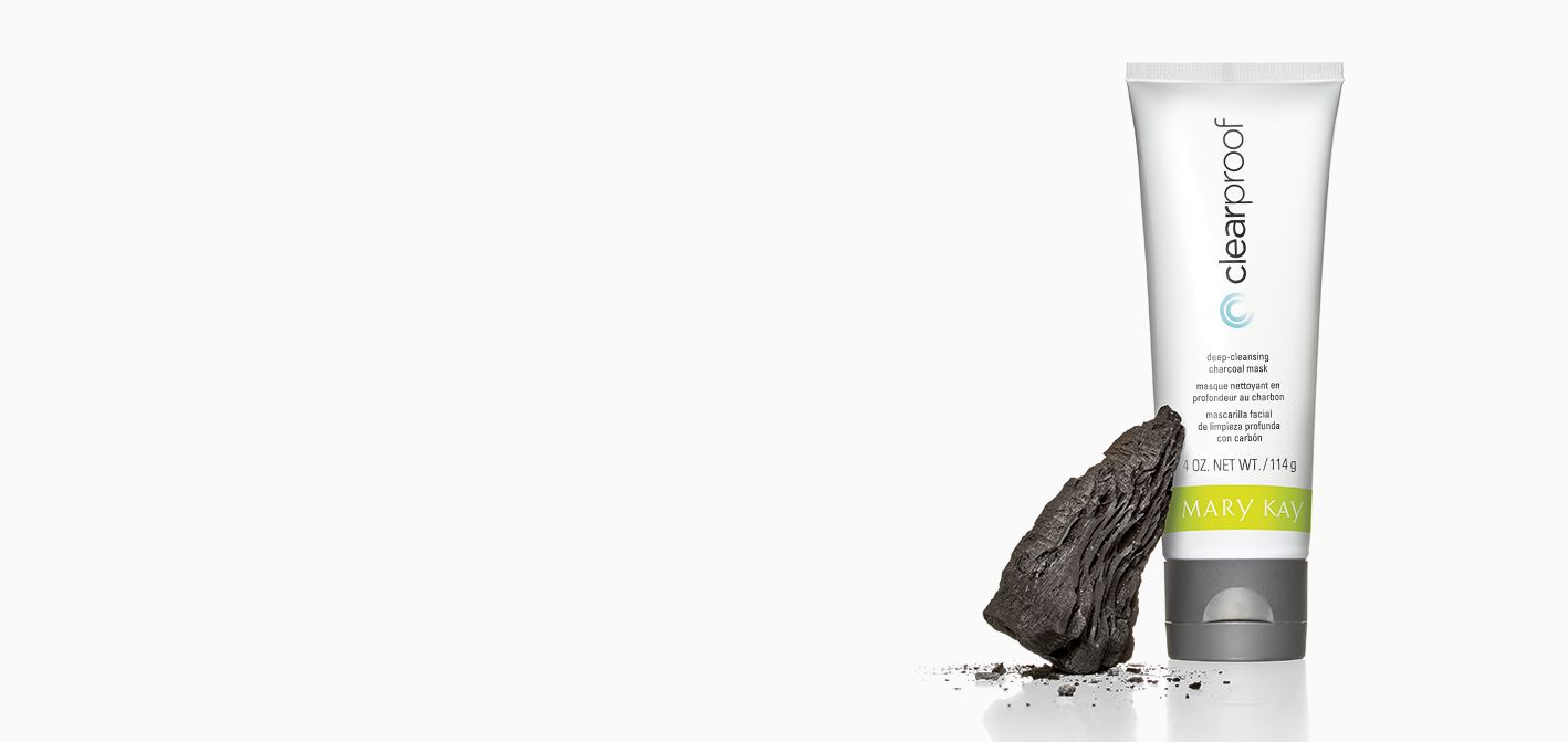 Clear Proof   Deepcleansing Charcoal Mask