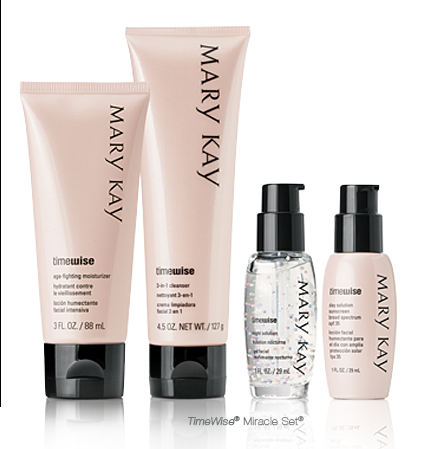 TimeWise® Miracle Set