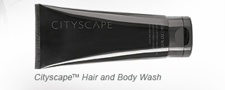 Cityscape™ Hair and Body Wash