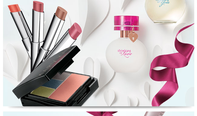Mary Kay® Thinking of Love set