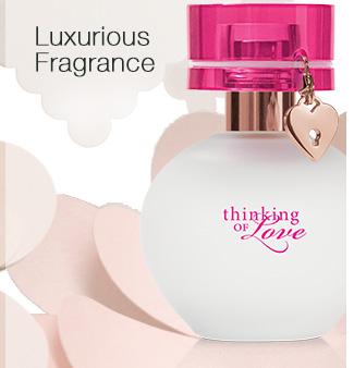 Luxurious Fragrance