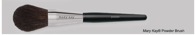 Mary Kay® Powder Brush