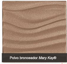 Polvo bronceador Mary Kay®