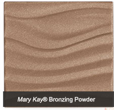 Mary Kay® Bronzing Powder