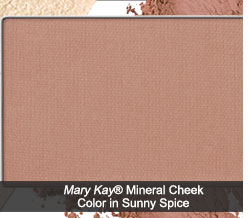 Mary Kay® Mineral Cheek Color in Sunny Spice
