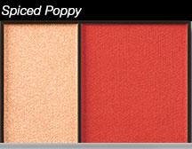 Spiced Poppy