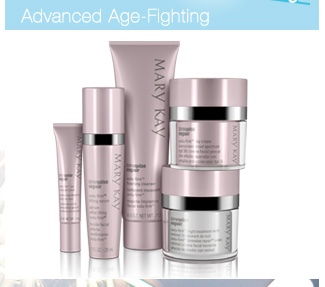 Advanced Age-Fighting