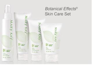 Botanical Effects® Skin Care Set