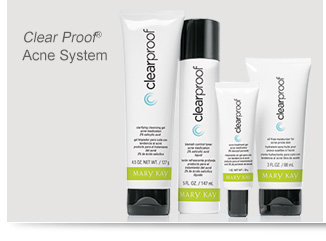 Clear Proof® Acne System