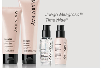 Juego Milagroso™ TimeWise®