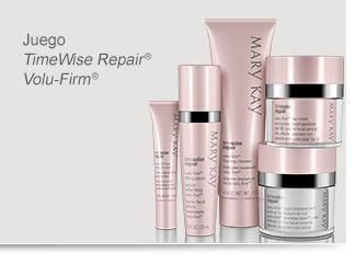 Juego TimeWise Repair® Volu-Firm®