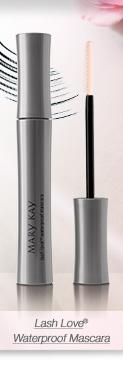 Lash Love® Waterproof Mascara