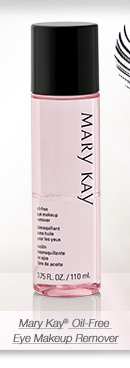 Mary Kay® Oil-Free Eye Makeup Remover