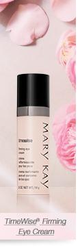 TimeWise® Firming Eye Cream